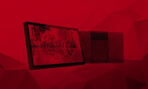 Uniq PC 215 – Všestranný počítač nové generace