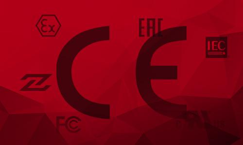 Není CE jako CE. Aneb s jakými certifikačními značkami se můžete u elektrozařízení setkat