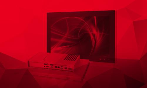 TPC-300 – Nová generace All-in-One panelových počítačů